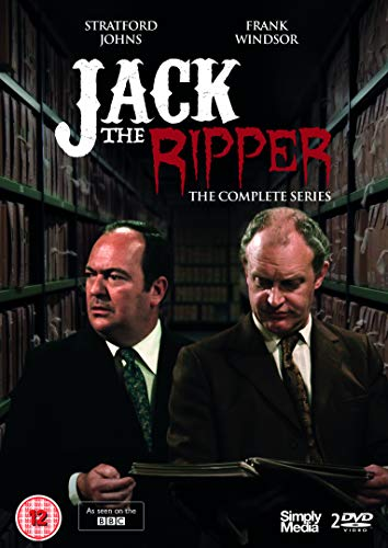 Jack the Ripper - The Complete Series BBC [DVD]