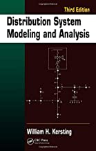 Distribution System Modeling and Analysis, Third Edition