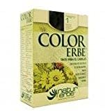 Tinte Color Erbe 1 Negro de Dieticlar
