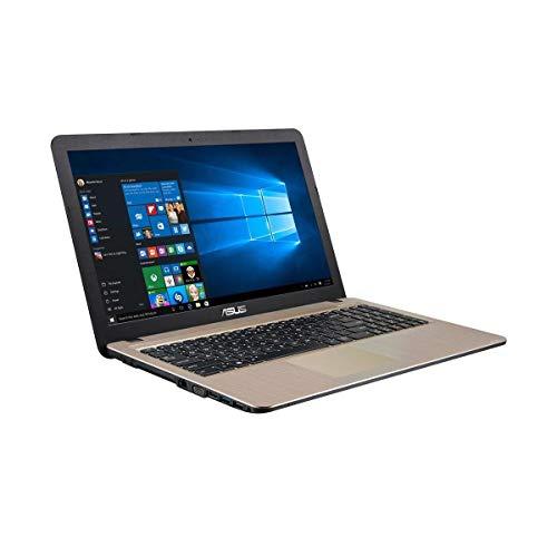 Asus X540 15.6' Ultra Slim Full HD Notebook Computer, Intel Core i5-5200U 2.2GHz, 8GB RAM, 1TB HDD, Windows 10 (Renewed)