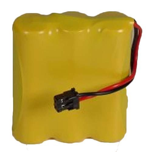 Dantona Cordless Phone Battery Ni-CD, 3.6 Volt, 1000 mAh - Ultra Hi-Capacity - Replacement for Panasonic HHR-P506, HHR-P505 Rechargeable Battery