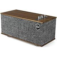 Klipsch The One II Phono Wireless Tabletop Shelf Stereo