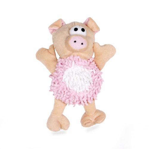 KRISLIN Serpillère Cochon Jouet