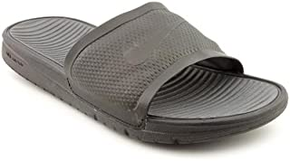 NIKE Men's Benassi Solarsoft Slide Sandal