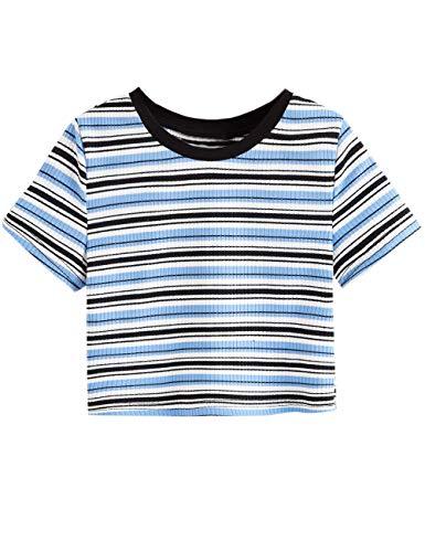 Opiniones y reviews de Camisetas y tops para Niña favoritos de las personas. 9