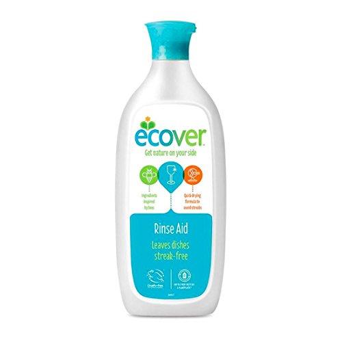 Ecover | Dishwasher Rinse Aid | 3 x 500ml