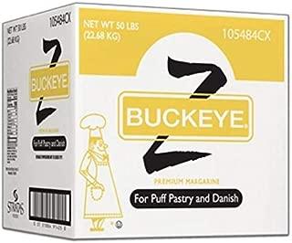 Buckeye Z Puff Pastry and Danish Margarine
