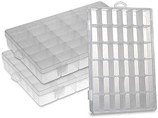 Rare Plastic Jewelry Organizer Box,Storage Container Tackle Boxes Organizer Tray Jewelry Storage Travel Jewelry Organizer ...