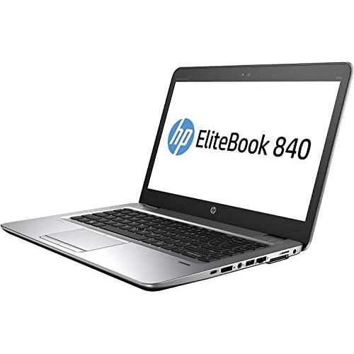 Portatile HP EliteBook 840 G1 - iCore i5 4300U - Ram 8GB - SSD 250GB - Led 14 pollici - Win 10 Pro (Ricondizionato)