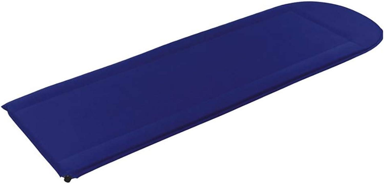 LBAFS Einzelnes Aufblasbares Kissen Im Im Im Freien Kampierende Feuchtigkeitsfeste Schlafmatte Für Das Zelt-Reise-Wandern,Blau B07H9NQCHK  Macht das Leben 617ac0