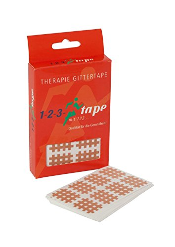 123Tape GmbH -  Gittertape Typ A von