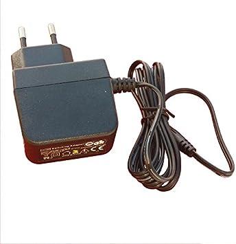 Micro Magique Vtech Kidi Superstar : Alimentation 7.5V Compatible (Chargeur Adaptateur Secteur)