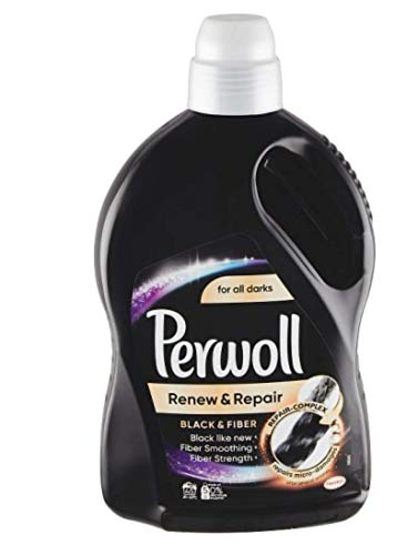 Perwoll for Black & Darks (Formally Black Magic) 1.5L