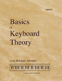 BKT8 - Basics of Keyboard Theory - Level 8