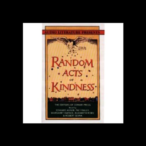 Random Acts of Kindness                   Auteur(s):                                                                                                                                 The Editors of Conari Press                               Narrateur(s):                                                                                                                                 Edward Asner,                                                                                        Pat Fraley,                                                                                        Margaret Klenck                      Durée: 2 h et 19 min     Pas de évaluations     Au global 0,0