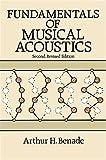 Arthur h. benade : fundamentals of musical acoustics - opere teoriche