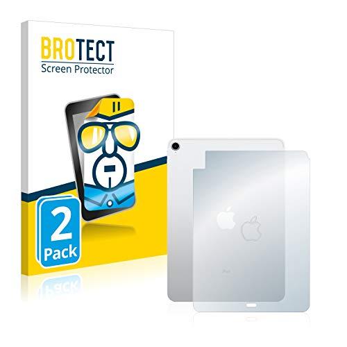 brotect Schutzfolie kompatibel mit Apple iPad Pro 11