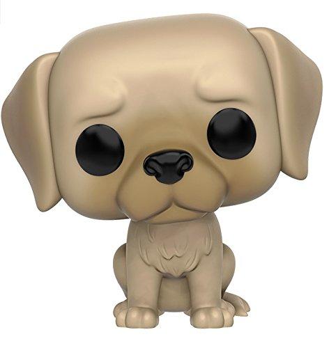 Funko Pop! PETS: Labrador Retrievere