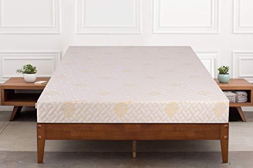 Springtek Dual Comfort 6-inch Queen Size Foam Mattress