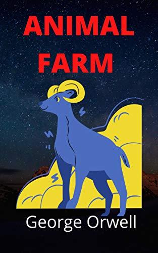 Amazon Com Animal Farm Ebook Orwell George Kindle Store