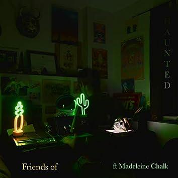 Haunted (feat. Madeleine Chalk)