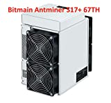 AntMiner Bitmain S17+ 70TH/s 70 TH/s