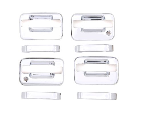 04 ford f150 door handle covers - 1