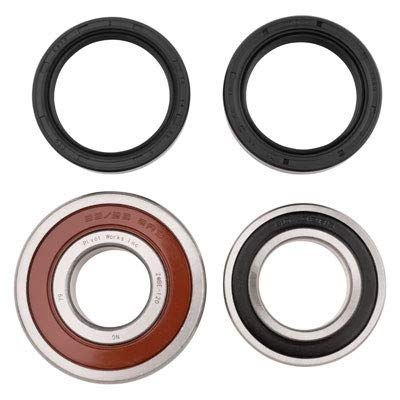 Rear Axle Bearing and Seal Kit for Honda Rancher 420 4x4 2014-2019