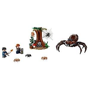 Amazon.co.jp - レゴ ハリーポッター アラゴグの棲み処 75950