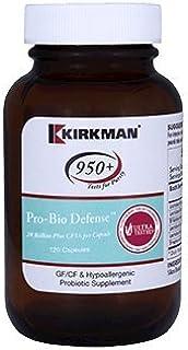 Kirkman Labs - Pro-Bio Defense 120 caps