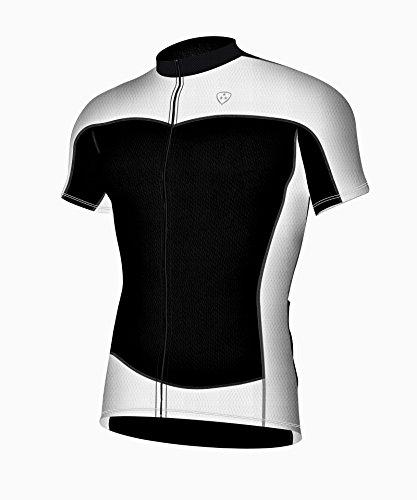 Maillot ciclismo mangas cortas, Camiseta de ciclistas, Ropa ciclismo