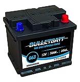 063 BulletBatt Car Battery 12V