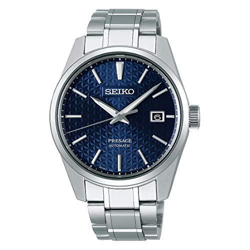 Seiko Presage Automatic Watch SPB167J1 Steel Bracelet