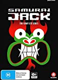 Samurai Jack: The Complete Series