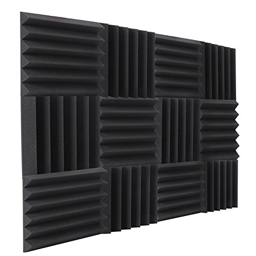 NRG Acoustic Double Thick Studio...