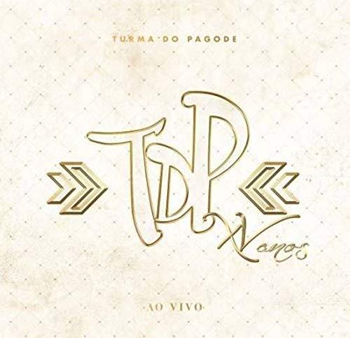 Turma Do Pagode - Turma Do Pagode XV Anos (Ao Vivo) [CD]