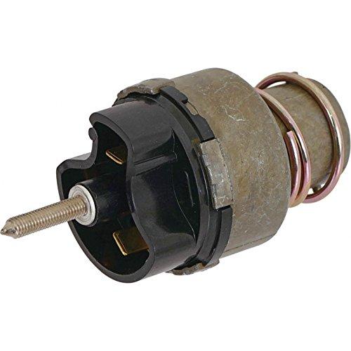 MACs Auto Parts 42-34996 Ignition Switch