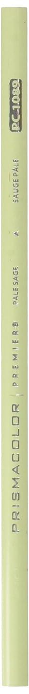 Prismacolor Premier Colored Pencil, Pale Sage (4149)