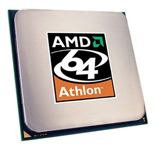 AMD Athlon 64 3000+ 2GHz 0.512MB L2 Prozessor - Prozessoren (AMD Athlon 64, 2 GHz, Buchse 754, 130 nm, 3000+, 64-Bit)