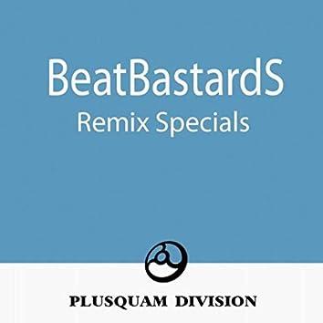 Remix Specials