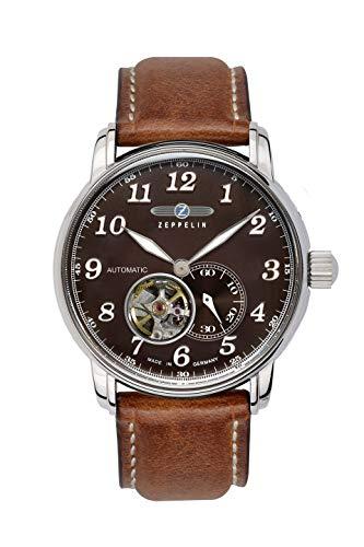 Zeppelin Reloj automático. 7666-4