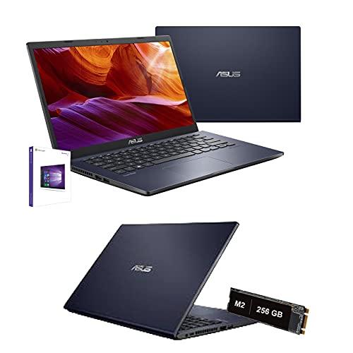 Notebook Asus Intel I5-1035G1 10gen 3.6Ghz. 15,6',Ram 8Gb Ddr4,Ssd Nvme 256Gb M2,Hdmi,Usb 3.0,Wifi,Bluetooth,Webcam,Windows 10Pro,Open Office,Antivirus,Nero