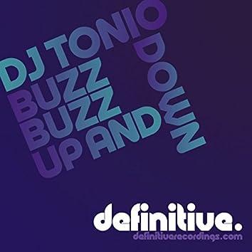 Buzz Buzz Up & Down