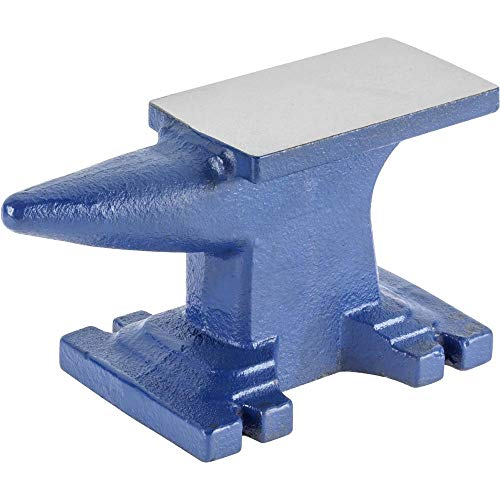 Grizzly G7064 Anvil, 11-Pound