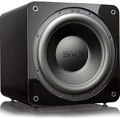 SVS SB3000 Subwoofer Gloss Black from SVS