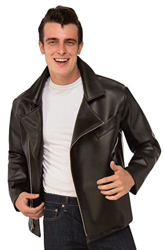 Rubie's Costume Co Grease, T-Birds Costume Jacket, As Shown, X-Large