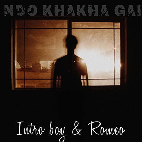 Intro boy & Romeo
