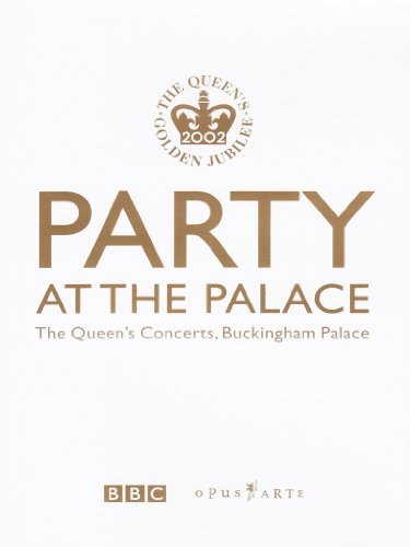 Party at the Palace - The Queen's C…