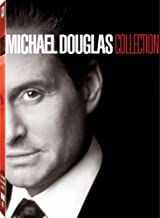 The Michael Douglas Collection: (Wall Street / The War of the Roses / Don't Say a Word)