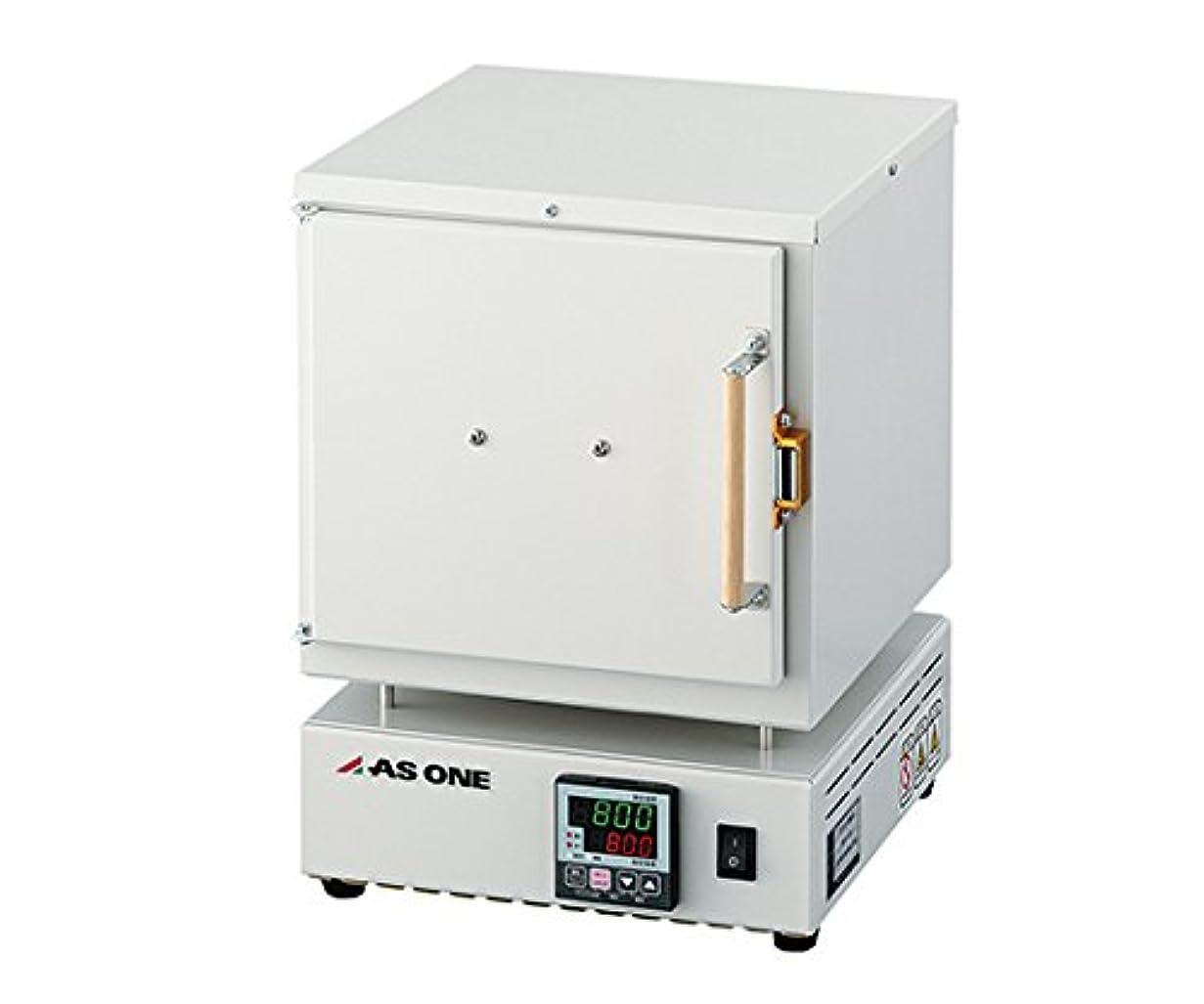 霧間接的退屈アズワン エコノミー電気炉ROP-001P プログラム機能有り /1-5921-02
